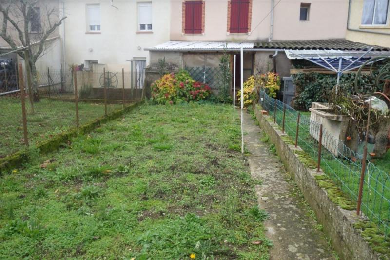 Vente maison / villa Villefranche d'albigeois 88000€ - Photo 8