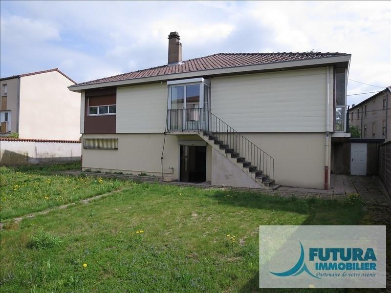 Vente maison / villa Le ban st martin 260000€ - Photo 2