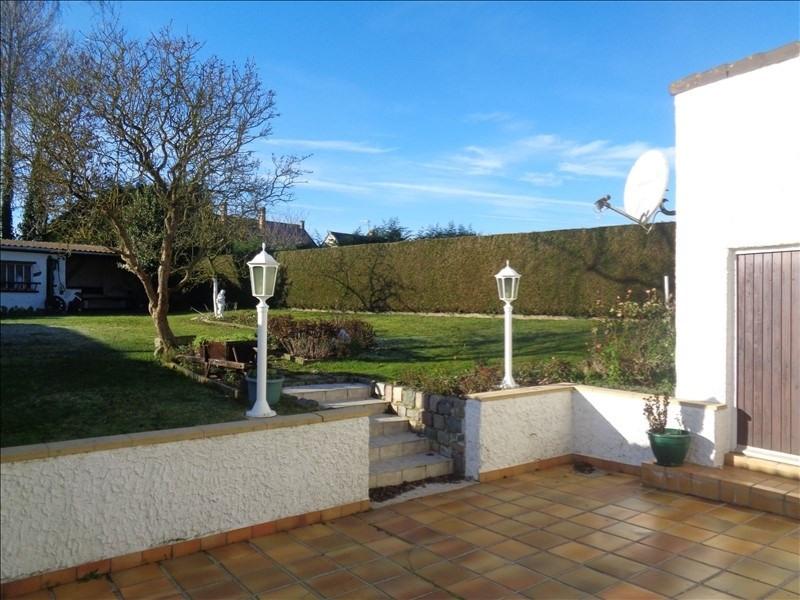 Sale house / villa Divion 149000€ - Picture 2