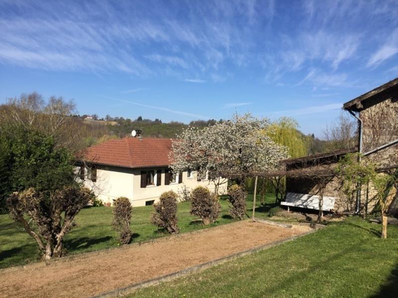 Revenda casa Vienne 389000€ - Fotografia 2