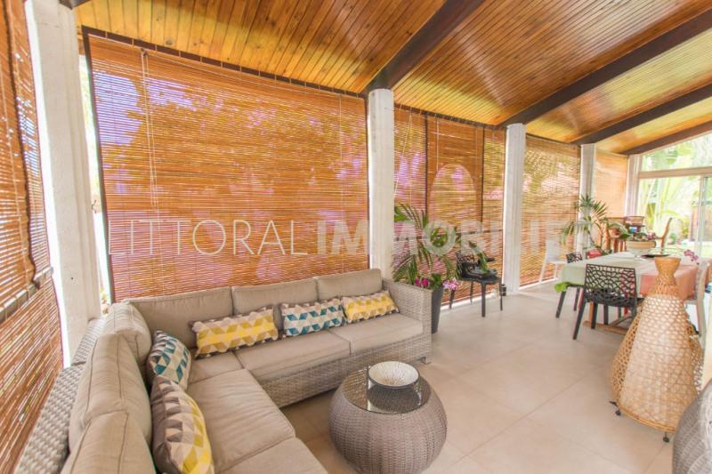 Deluxe sale house / villa La saline les bains 847600€ - Picture 4
