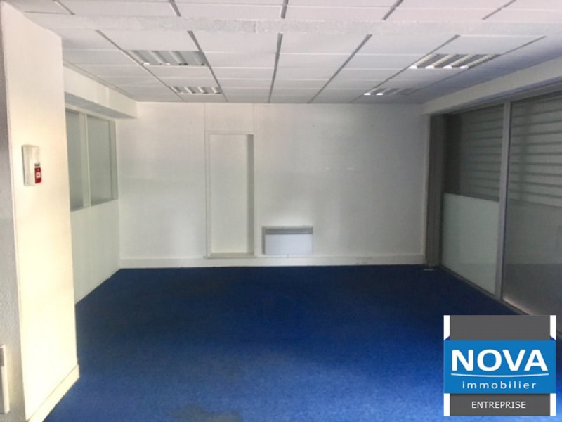 Location local commercial Aulnay sous bois 2 951€ HT/HC - Photo 2