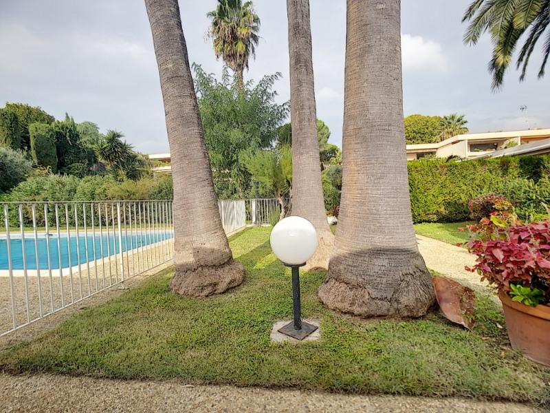 Vendita appartamento Cagnes sur mer 295000€ - Fotografia 1