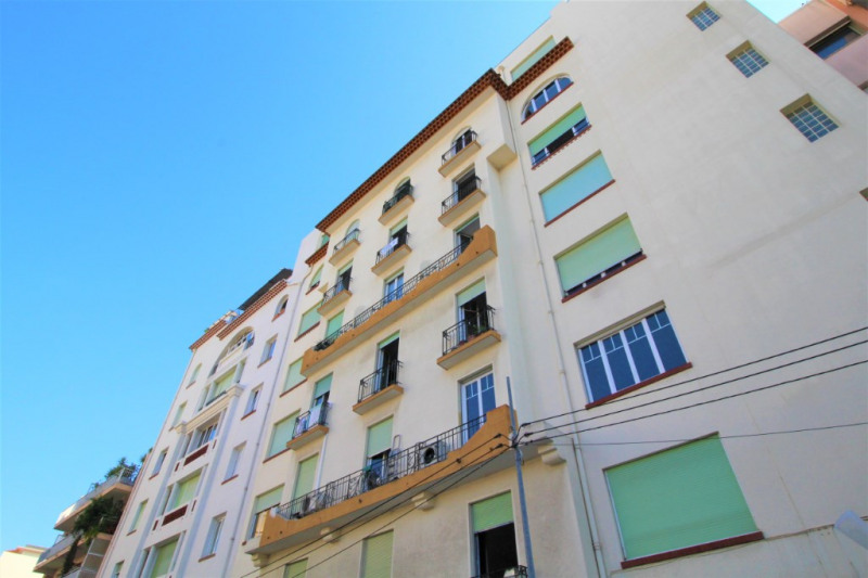 Sale apartment Antibes 199000€ - Picture 7