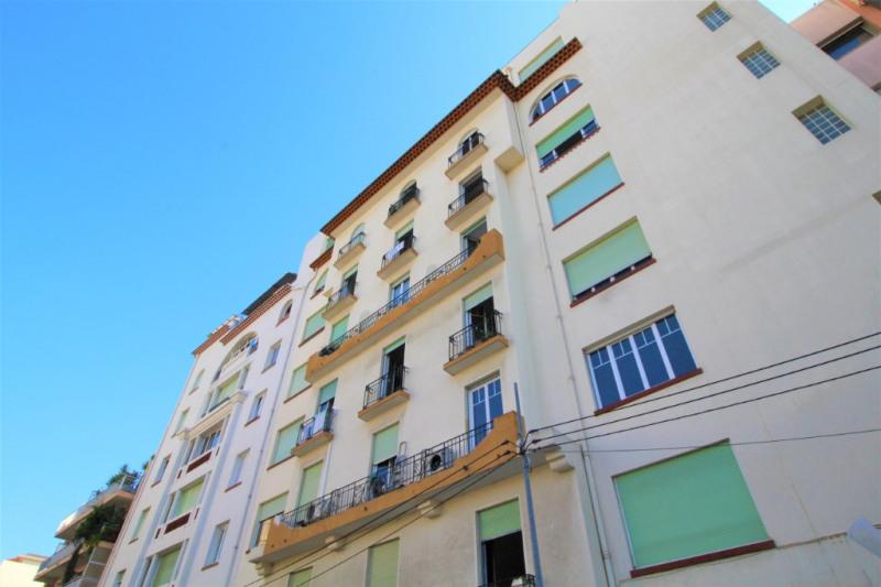 Sale apartment Juan les pins 189900€ - Picture 8