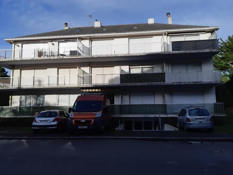 Location appartement La baule 890€ CC - Photo 1