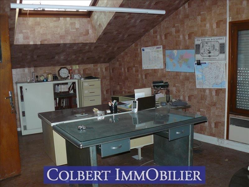 Verkoop  huis Seignelay 109000€ - Foto 3