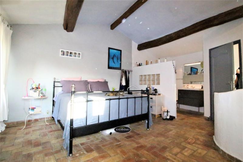 Vente de prestige maison / villa Villeneuve loubet 590000€ - Photo 9