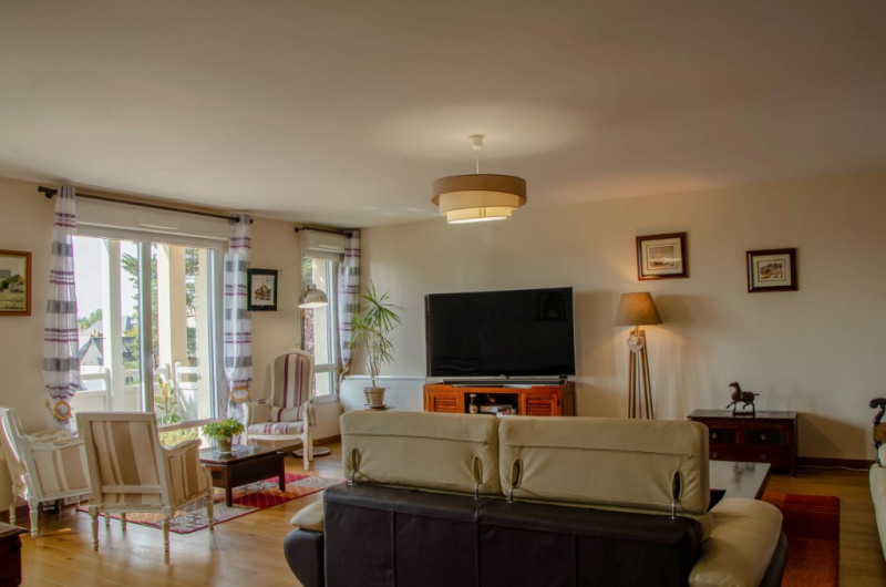 Deluxe sale apartment Dinard 639 600€ - Picture 1