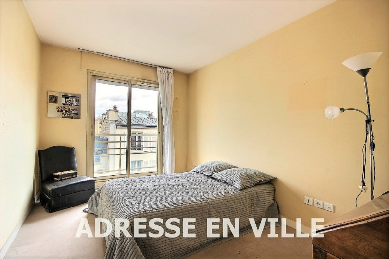 Sale apartment Levallois perret 395 000€ - Picture 5