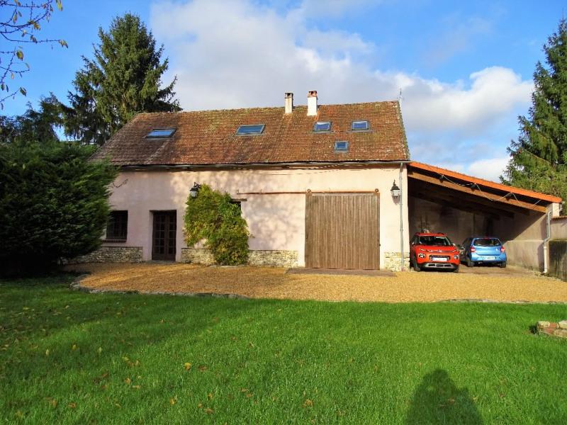 Vente maison / villa Nogent le roi 449000€ - Photo 7