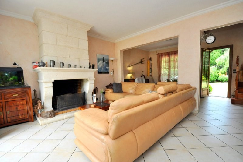 Vente maison / villa La celle les bordes 430 000€ - Photo 4