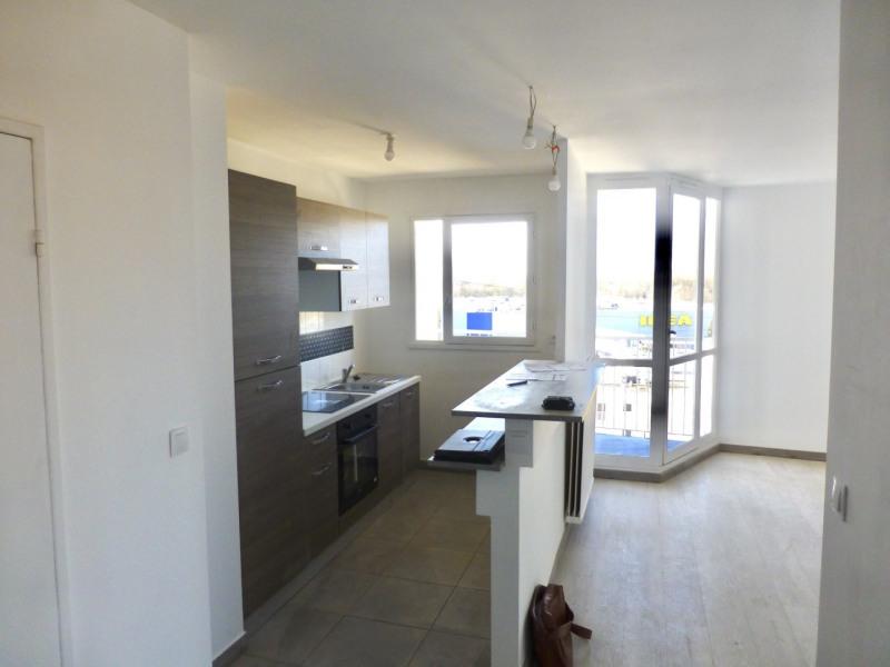 Vente appartement Thiais 165000€ - Photo 2
