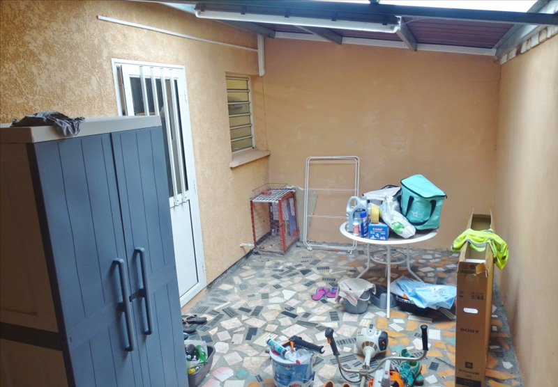 Locação casa Sainte marie 1100€ CC - Fotografia 12