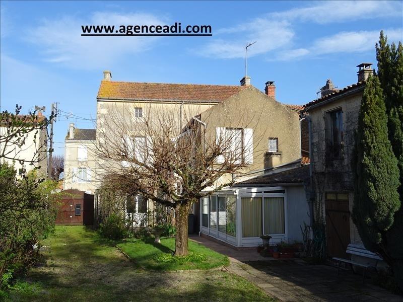 Vente maison / villa La creche 208000€ - Photo 1