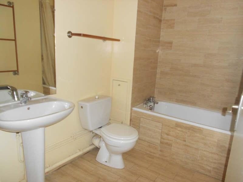 Rental apartment St germain en laye 1090€ CC - Picture 4