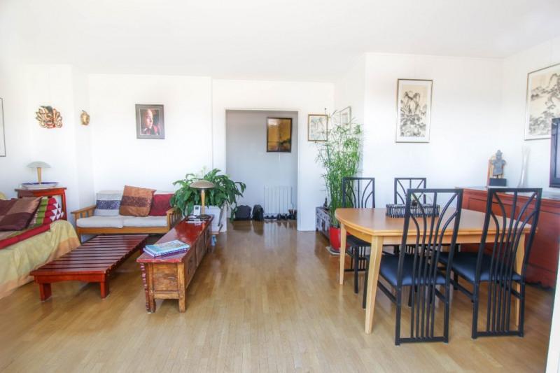Venta  apartamento Asnieres sur seine 699000€ - Fotografía 2