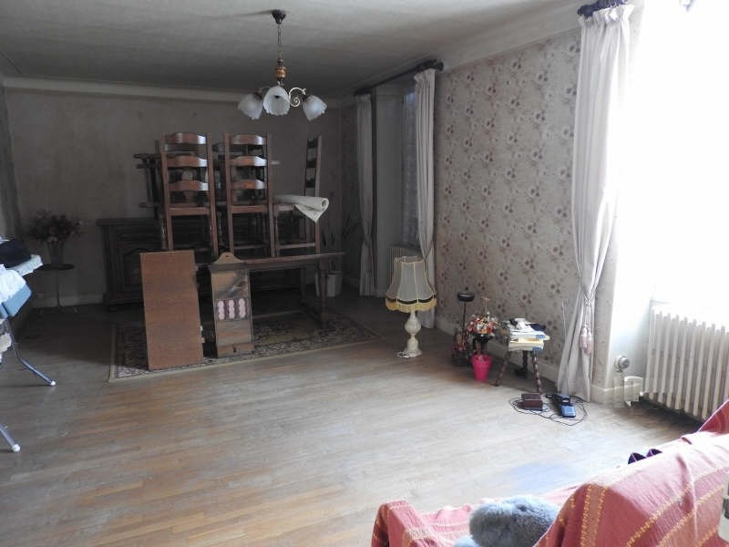 Sale house / villa Secteur laignes 66 000€ - Picture 5