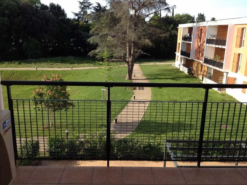 Location appartement Beziers 463€ CC - Photo 1