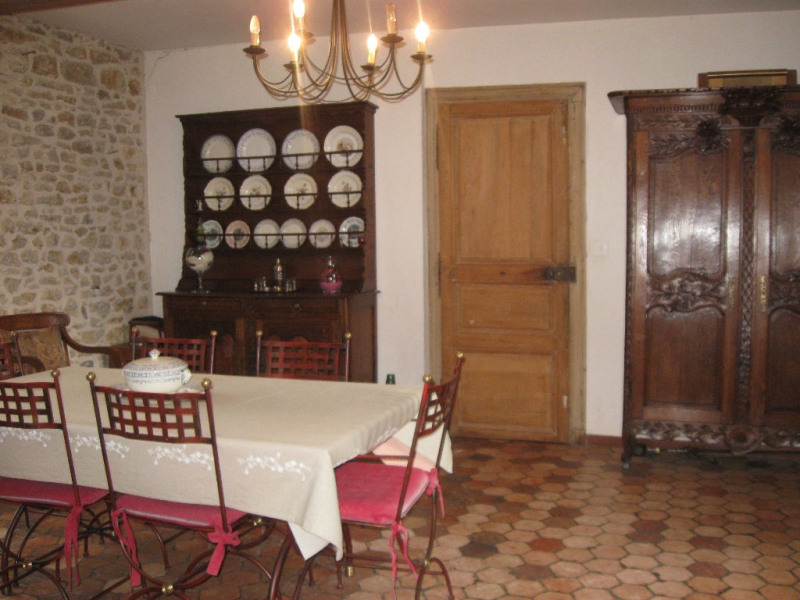 Vente maison / villa Villembray 480 000€ - Photo 10