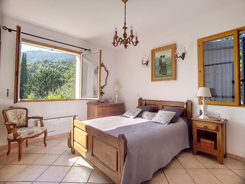 Immobile residenziali di prestigio casa Tourrette levens 560000€ - Fotografia 5
