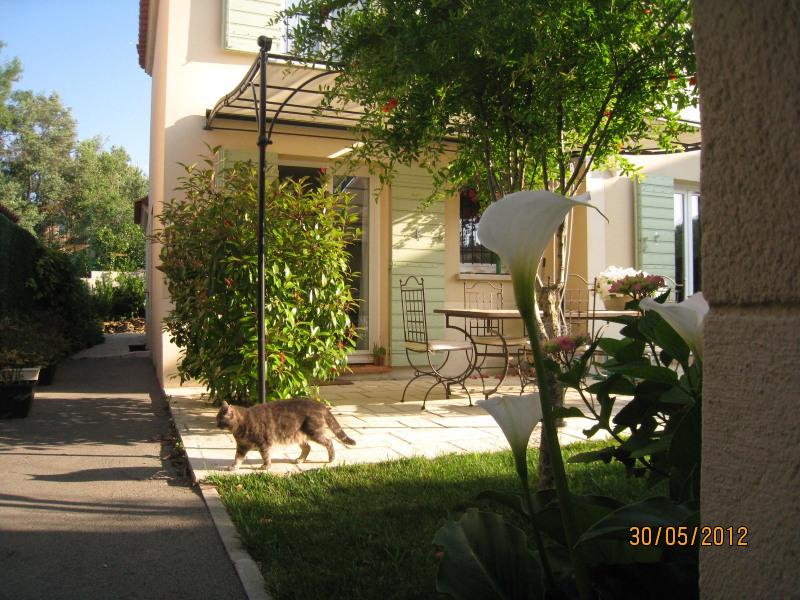 Location vacances maison / villa La ciotat 3565€ - Photo 2