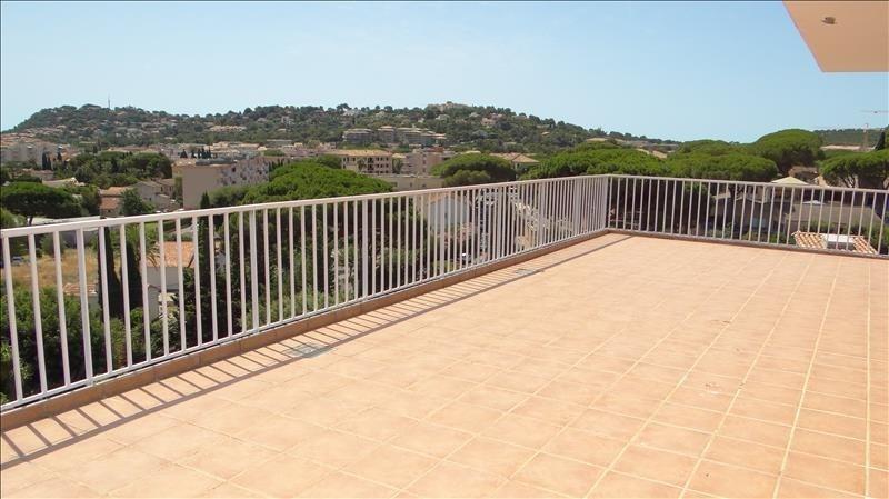 Vente appartement Cavalaire sur mer 525000€ - Photo 3