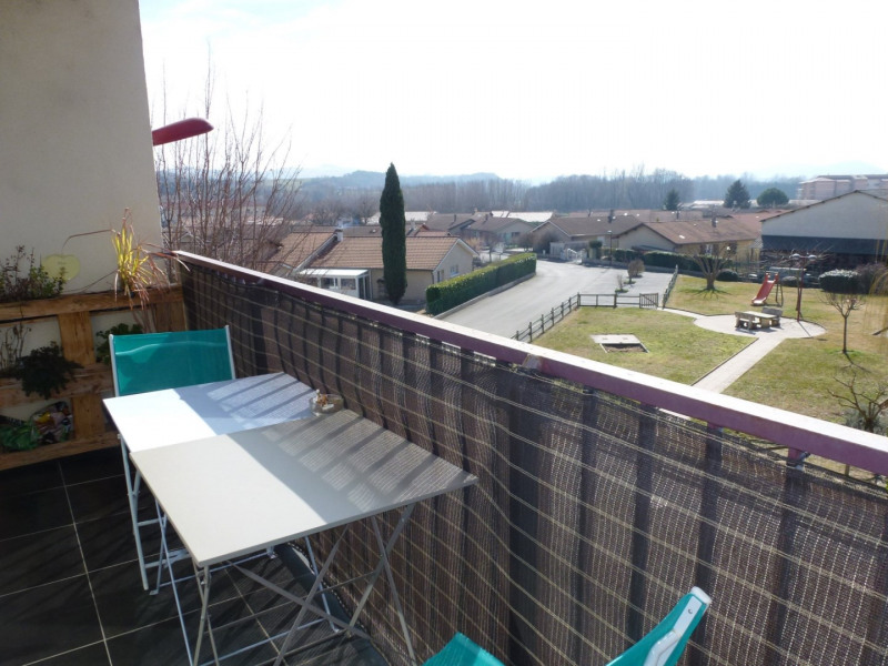 Vente appartement Chateauneuf de galaure 139 500€ - Photo 9