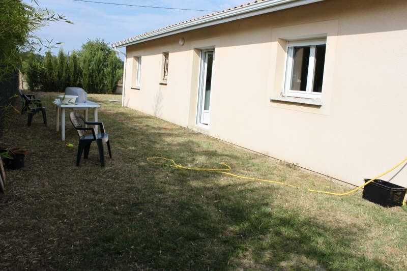 Location maison / villa St pierre d'aurillac 730€ CC - Photo 5
