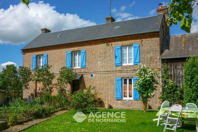 Vente maison / villa La ferte-frenel 80000€ - Photo 1