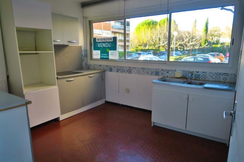 Vente appartement Aix en provence 265000€ - Photo 2