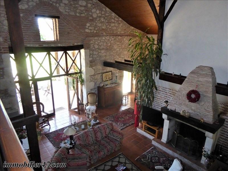 Vente maison / villa Castelmoron sur lot 449500€ - Photo 12