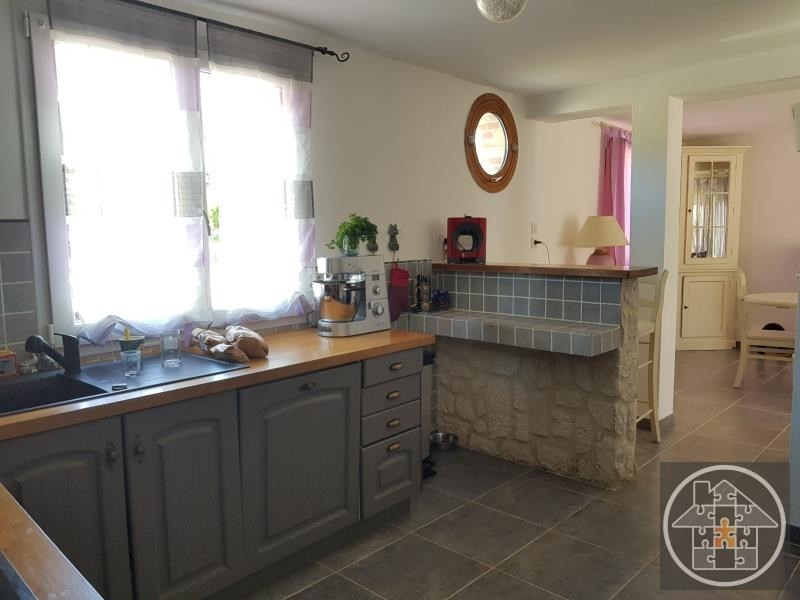 Sale house / villa Thourotte 168000€ - Picture 4