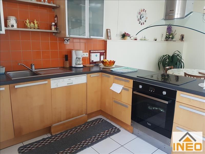 Vente maison / villa Montreuil sur ille 188100€ - Photo 4