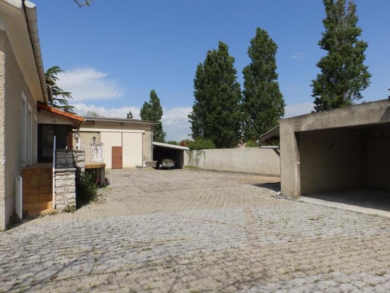 Sale house / villa Valence 223000€ - Picture 7