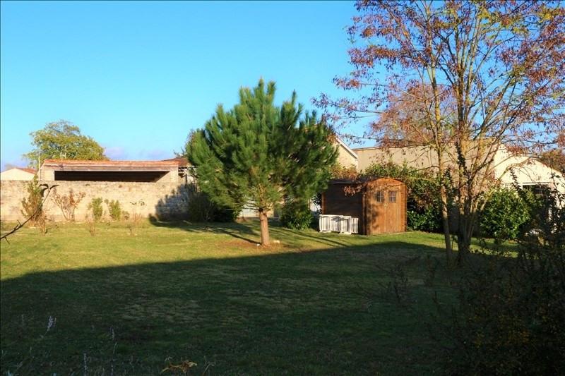 Vente maison / villa Meursac 163000€ - Photo 9