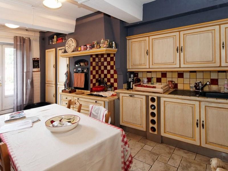 Vente maison / villa Le passage 214000€ - Photo 1