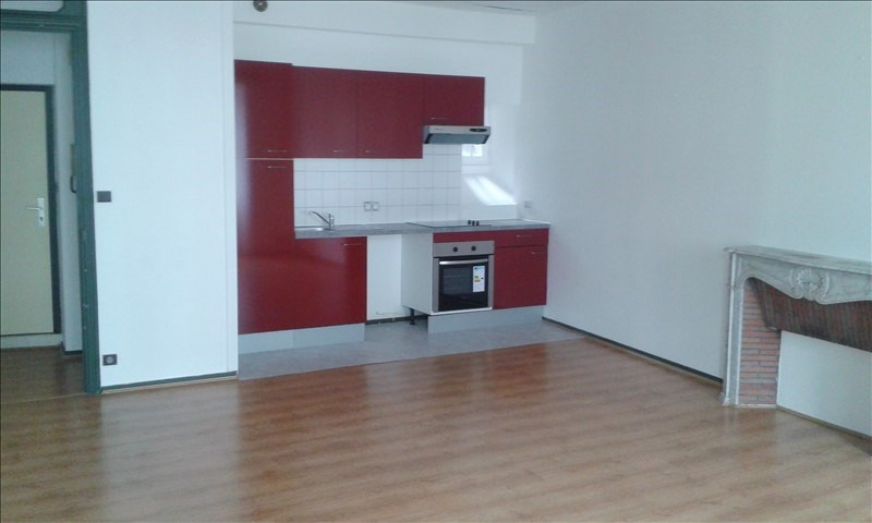 Location appartement Quimperle 431€ CC - Photo 2
