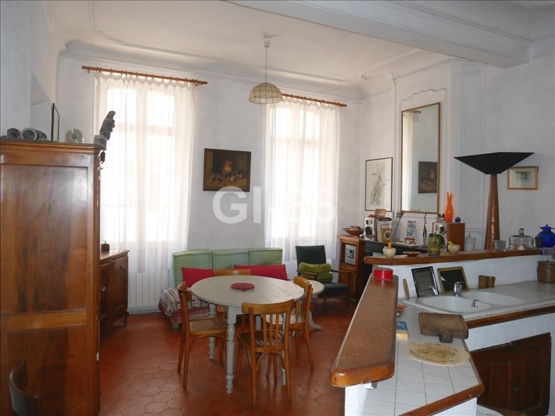Sale apartment Perpignan 60 000€ - Picture 1