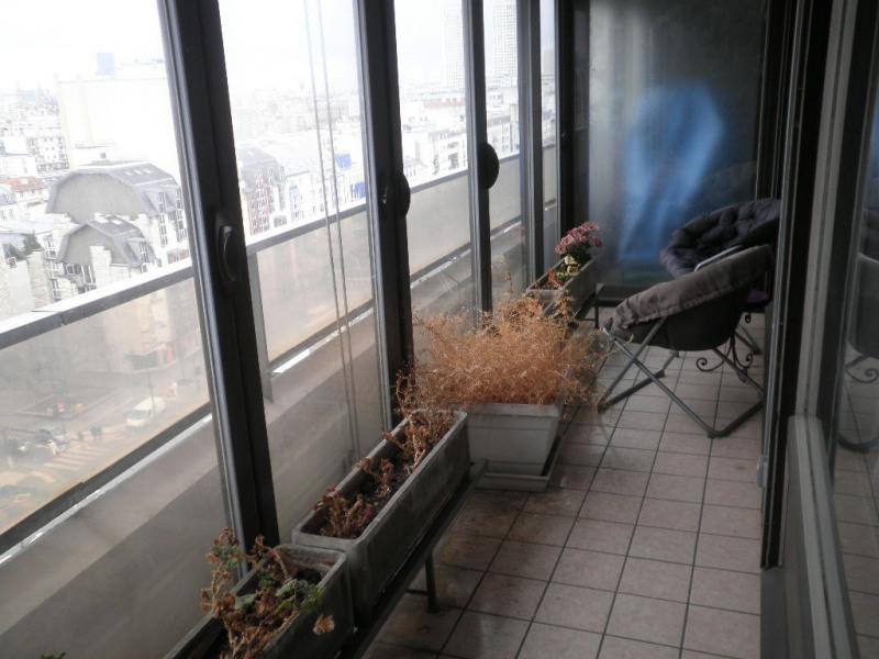 Vente de prestige appartement Paris 13ème 1085000€ - Photo 3