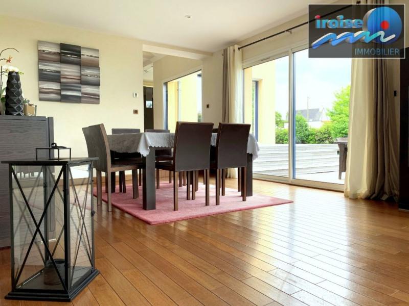 Vente de prestige maison / villa Gouesnou 499000€ - Photo 5