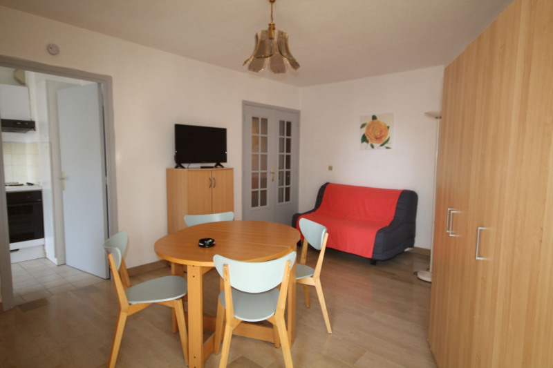 Vente appartement Juan-les-pins 149 000€ - Photo 1