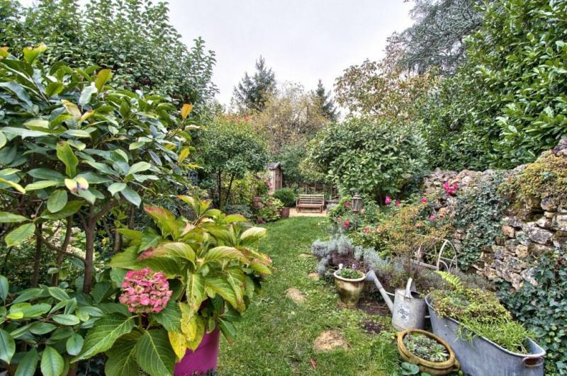 Vente maison / villa Morancé 480000€ - Photo 6