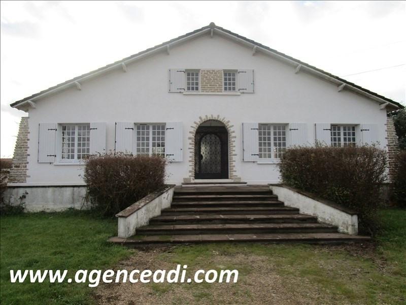 Vente maison / villa St maixent l ecole 197600€ - Photo 1