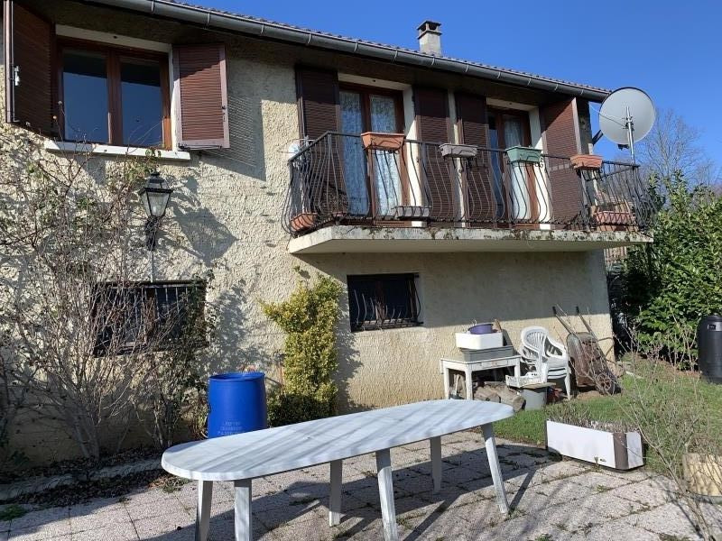 Vente maison / villa Villefontaine 230000€ - Photo 6