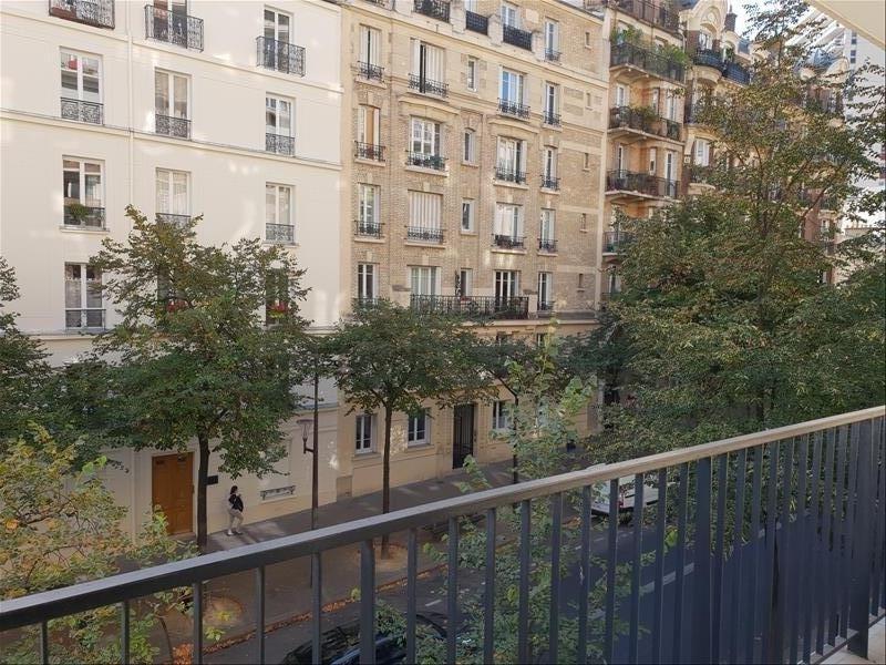 Sale apartment Paris 14ème 895000€ - Picture 3
