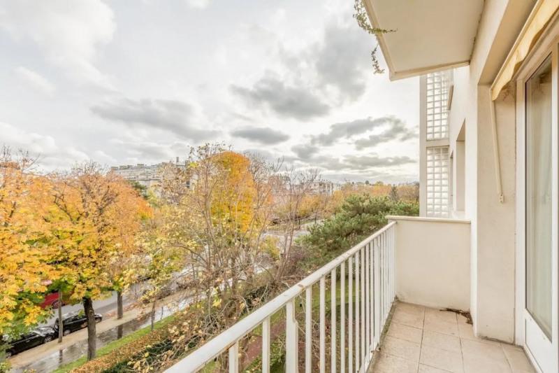 Vente de prestige appartement Neuilly sur seine 1095000€ - Photo 8