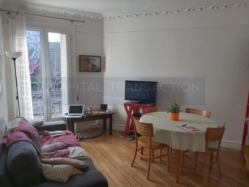 Vente appartement Paris 13ème 500 000€ - Photo 2