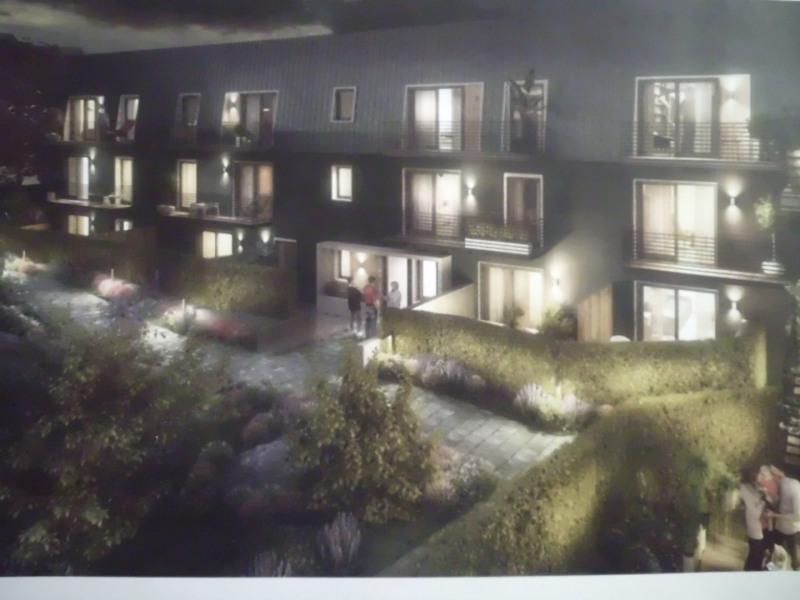 Vente appartement Sartrouville 231000€ - Photo 6