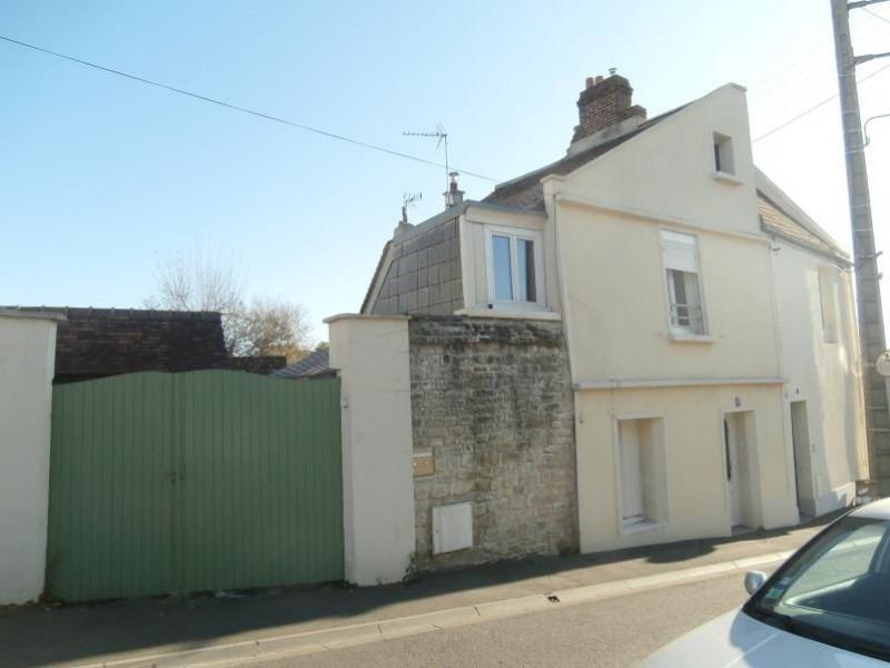 Vente maison / villa Caen 178000€ - Photo 1